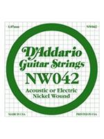 Daddario W042
