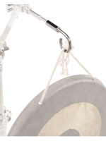 Gibraltar SC-GGCSM - Supporto Gong con Gancio - Gong Cymbal Stand Hook Mount