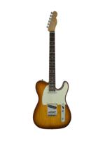 Fender American Elite Telecaster Tobacco Sunburst Rw
