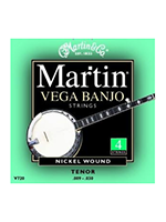 Martin V720 Vega Tenor Banjo Strings