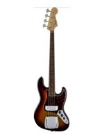 Fender American Vintage 64 Jazz Bass 3C Sunburst
