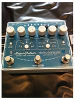 Electro Harmonix Electro Harmonix Super Pulsar