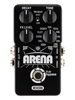 Tc Electronic Arena - Reverb