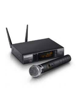Ld Systems WS1G8HHD Wireless Microphone System