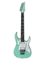 Ibanez Jem70V-Sea Foam Green