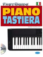 Volonte Fast Guide Piano Tastiera