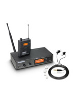 Ld Systems LD Systems MEI 1000 G2 B 6  In-Ear Monitoring System wireless