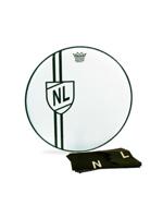 Remo PA-1020-A4 Vintage Shield 20