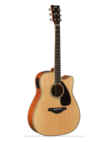 Yamaha FGX820C Natural