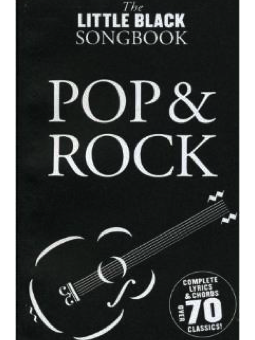 Volonte LITTLE SONGBOOK POP & ROCK