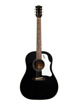 Gibson 1960 J-45 Antique Ebony Special