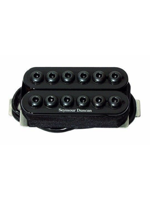 Seymour Duncan SH-8B Invader Neck Black