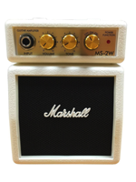 Marshall MS 2 White