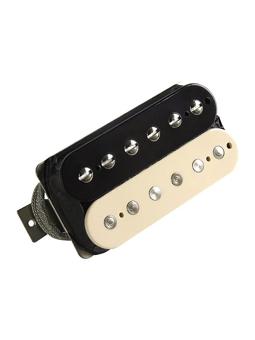 Gibson 490T Modern Classic Bridge Zebra
