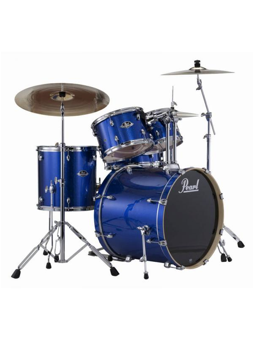 Pearl EXX725/F Export Electric Blue Sparkle