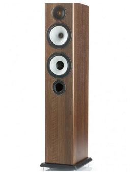 Monitor Audio BX 5 DIFFUSORE WALNUT Coppia