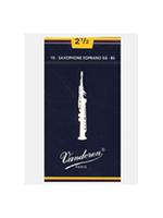 Van Doren Sax Soprano N°3 1/2