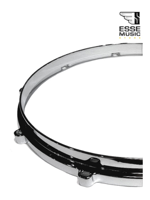 Feeldrum DC12CHR6S - Cerchio Die-Cast per Rullante - Snare Die-Cast Hoop