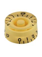Allparts SK-0130-028  knobs Cream
