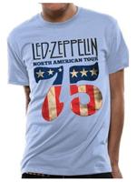 Cid Led Zeppelin - us 75 sky
