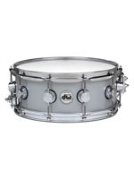Dw (drum Workshop) Thin Aluminum Collector's Series Snare Drum