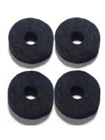 Stagg SPRF1-4 Feltri per piatto - Cymbal felts