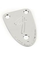 Fender 0054525000 Neck Plate 70's