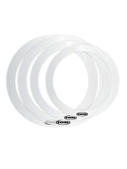 Evans ER-STANDARD - E-Rings Standard PrePak; 12