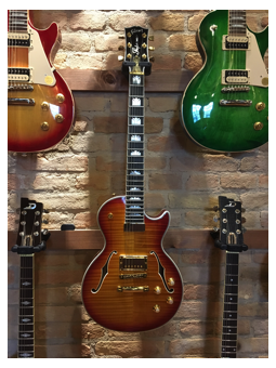 Gibson Les Paul Supreme 2015 Heritage Cherry Sunburst