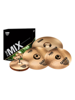 Sabian Set Basement Mix B8