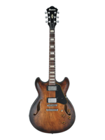 Ibanez ASV10A TCL - Tobacco Burst Low Gloss