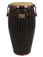 Tycoon MTCHC-120-AC-S Master Handcrafted Pinstripe Series 11 3/4