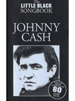 Volonte LITTLE BLACK SONGBOOK JOHNNI CASH