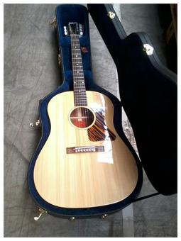 Gibson J-35 20th Anniversary