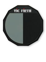 "Vic Firth PAD12H - 12"" Practice Pad"