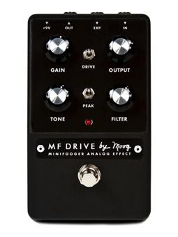 Moogerfooger MF Drive