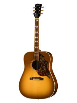 Gibson Hummingbird 50th Custom Koa