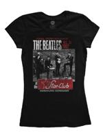 Rock Off The Beatles Star Club Ladies XL