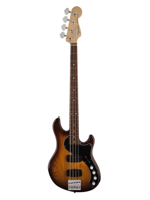 Fender Dimension American Deluxe IV HH Rw Violin Burst