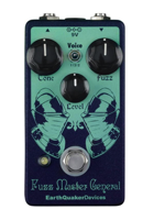 Earthquaker Fuzz Master General