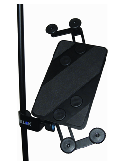 Quik Lok IPS12  Universal Tablet Holder