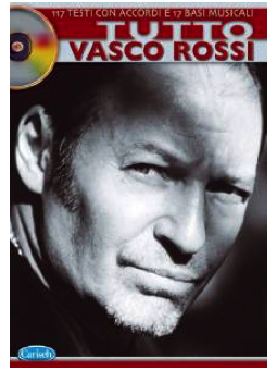 Volonte TUTTO VASCO ROSSI