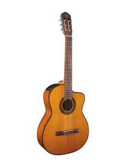 Takamine GC1Ce Natural