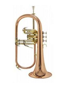 Bach FH-501 Sib Flicorno