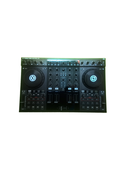 Native Instruments Kontrol S4 MK1