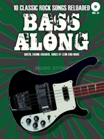 Volonte Bass Along 10 Classic Rock