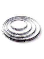 Parts HOOP125 - Cerchio per Batteria - 12