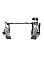 Dw (drum Workshop) DW9002 Doppio Pedale - Double Pedal