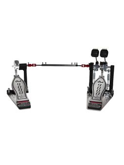 Dw (drum Workshop) DW9002 Doppio Pedale - Double Pedal