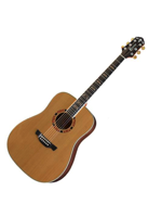 Crafter D18CD Natural